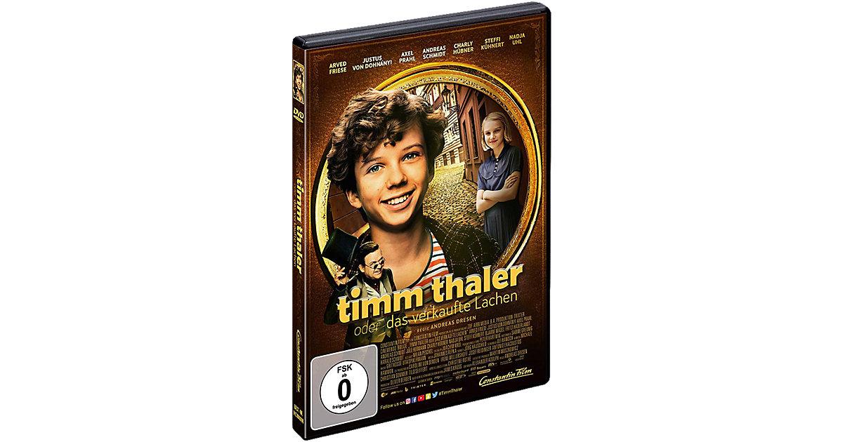 DVD Timm Thaler oder das verkaufte Lachen