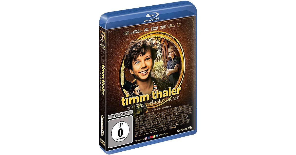 BLU-RAY Timm Thaler oder das verkaufte Lachen