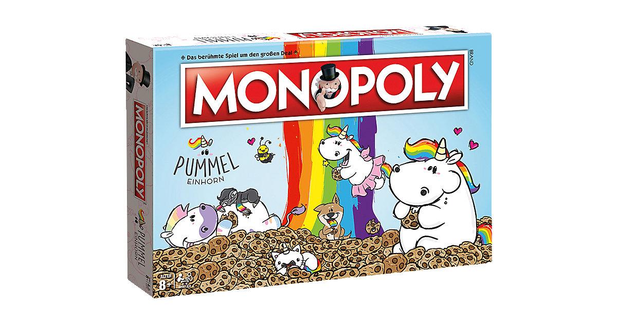 Winning Moves · Monopoly Pummeleinhorn