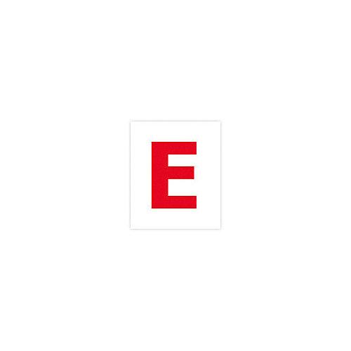 """Набор обучающих карточек Вундеркинд с пелёнок """"Буквы"""", 48 штук от Вундеркинд с пелёнок"""