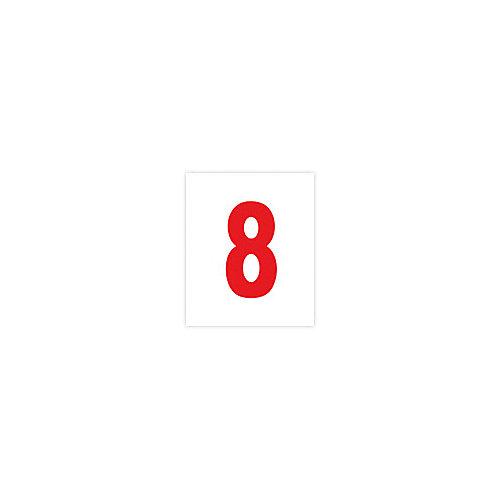 """Набор обучающих карточек Вундеркинд с пелёнок """"Цифры"""" 48 штук от Вундеркинд с пелёнок"""