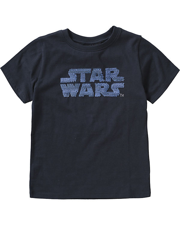 Star Wars Kinder T-Shirt mit Wendepailletten, Star Wars   myToys 014f4cc988