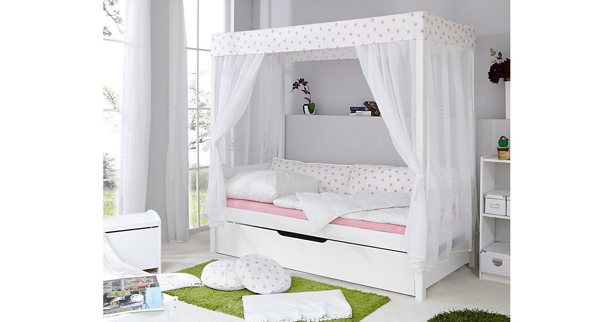 rabatt kinderzimmer wohnen betten zubeh r einzelbetten. Black Bedroom Furniture Sets. Home Design Ideas