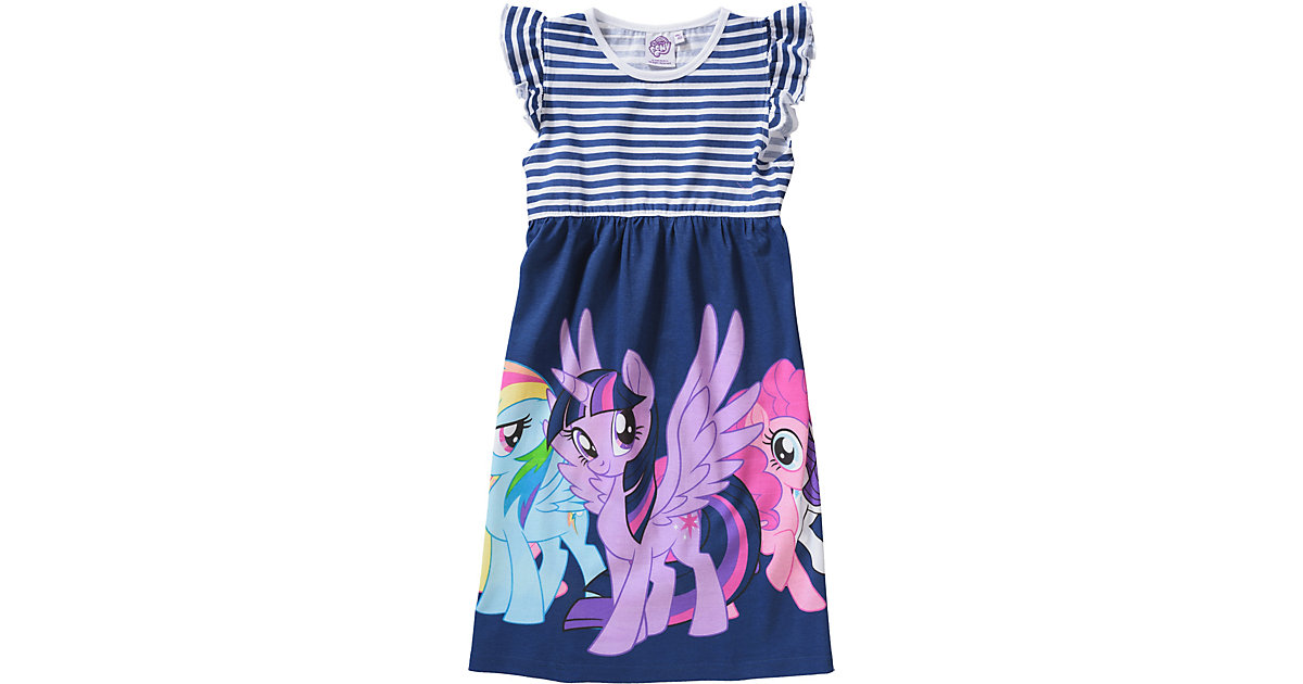 My little Pony Kinder Jerseykleid Gr. 116/122 M...