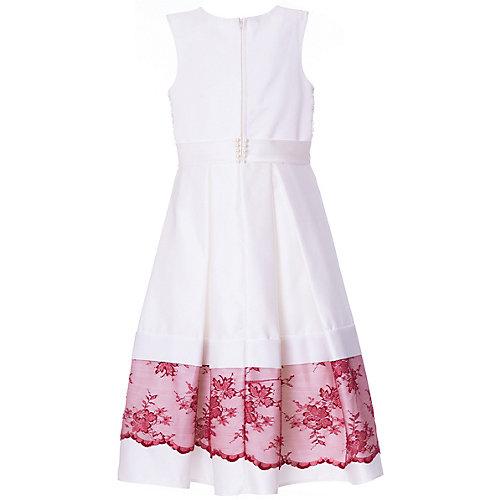 Нарядное платье Престиж - бирюзовый от Престиж