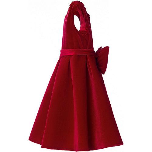 Нарядное платье Престиж - голубой от Престиж