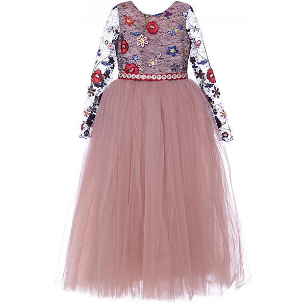 37f88f71f0f Платье Престиж для девочки (7185625) купить за 6719 руб. в интернет ...