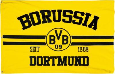 BVB Geburtstagskerzen Borussia Dortmund