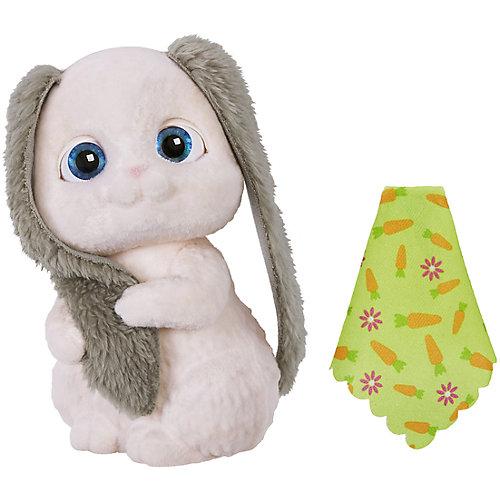 """Интерактивная игрушка Hasbro FurReal Friends """"Пушистый друг, забавный кролик"""" от Hasbro"""
