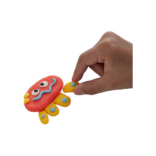 "Набор пластилина Hasbro Play-Doh ""Оживающие фигуры. Студия"""