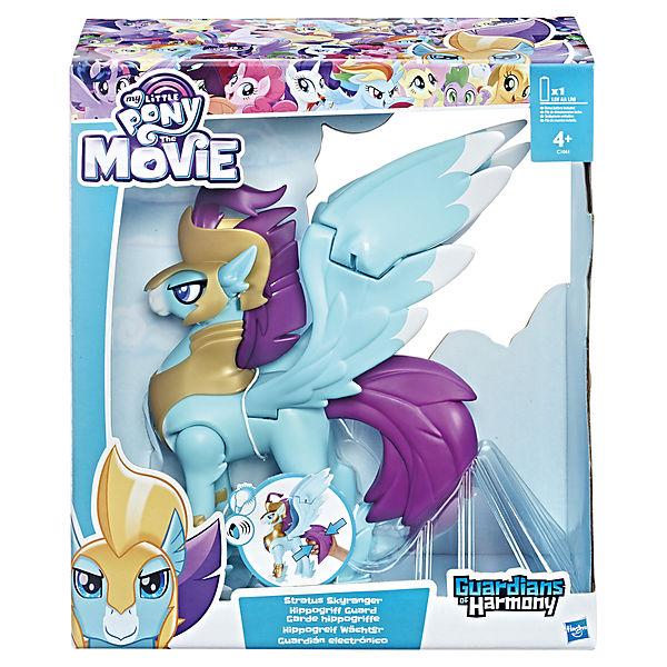 "Игровая фигурка Hasbro My little Pony ""Хранители гармонии"", Гипогриф Вачер"