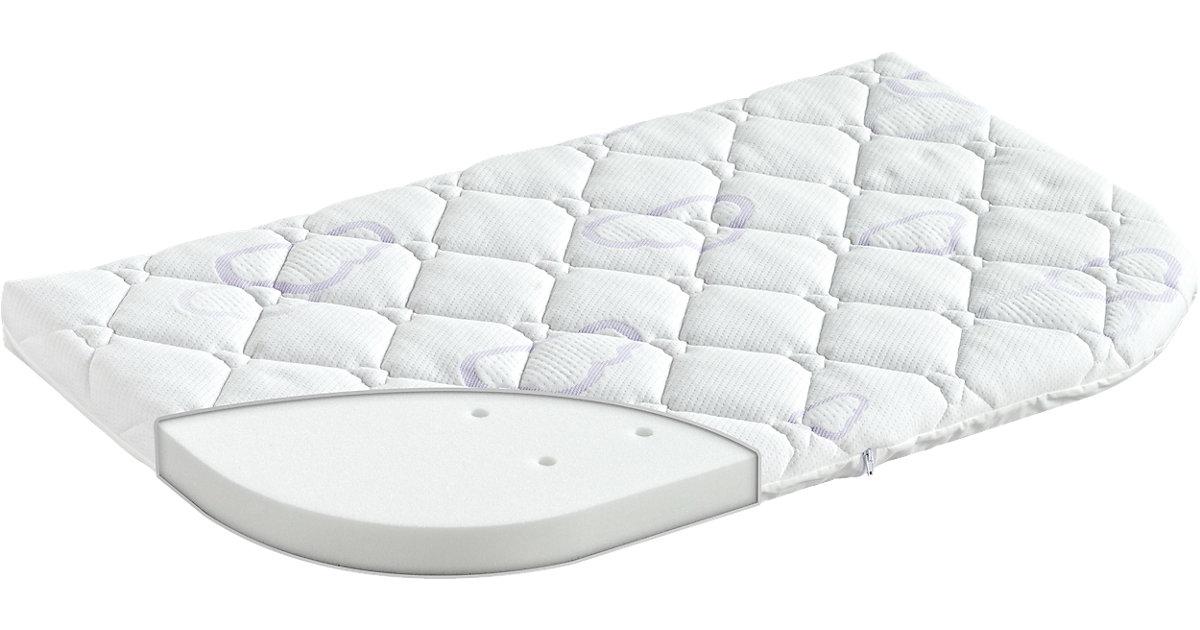 Träumeland · TRÄUMELAND Matratze Sleep Fresh 42x80cm für Beistellbett
