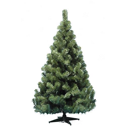 """Искусственная елка Царь-Елка """"Смайл"""", 120 см от Царь-Елка"""