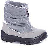 Утепленные ботинки Alaska Originale