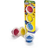 Волшебная масса для лепки Crayola в баночках