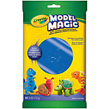 Застывающий пластилин Crayola Model Magic, синий 113 гр