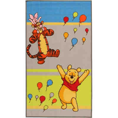 winnie-pooh-teppich | myToys