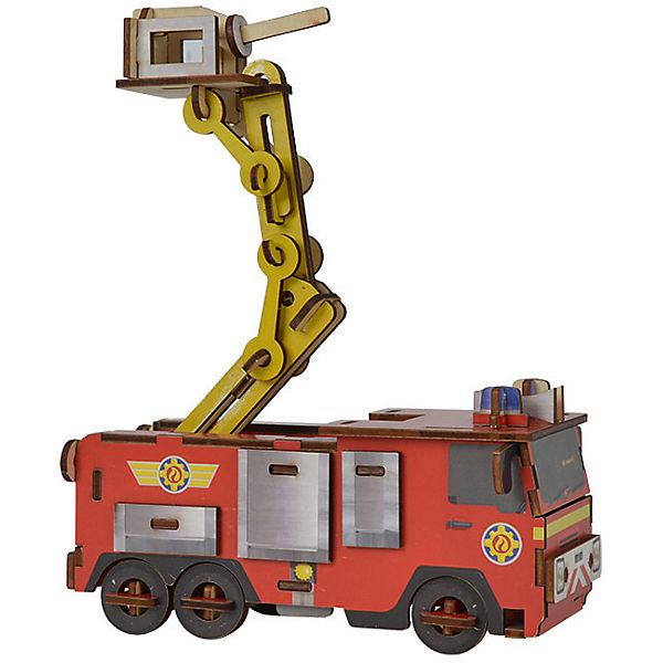 Sam 3D Puzzle, Feuerwehrmann Sam