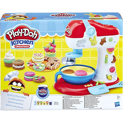 """Игровой набор Play-Doh """"Миксер для Конфет"""""""