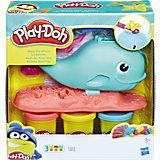 """Игровой набор Play-Doh """"Забавный Китенок"""""""