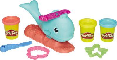 Baby Play-doh Unterwasser Knetwelt Badespielzeug Hasbro