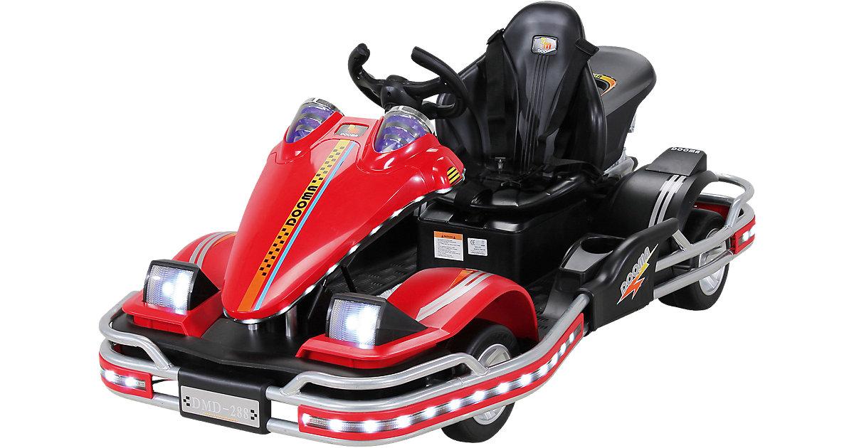 Kinder Elektroauto Go Kart DMD288