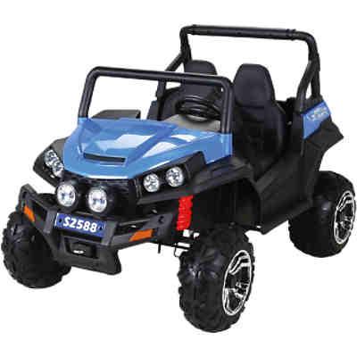 kinder elektroauto offroad jeep adventure 2 x 35 watt. Black Bedroom Furniture Sets. Home Design Ideas