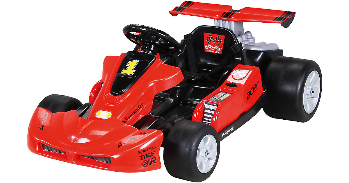 Kinder Elektroauto Go Kart KD1999
