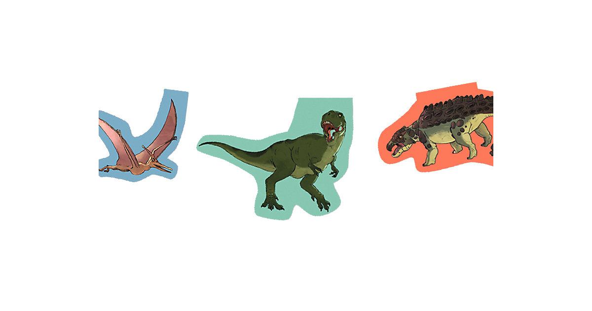 Wimpelkette Dino
