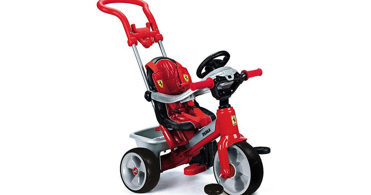 Dreirad Racing Ferrari