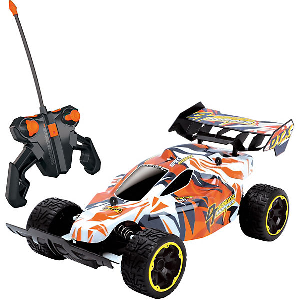 RC DT Speed Hopper, RTR