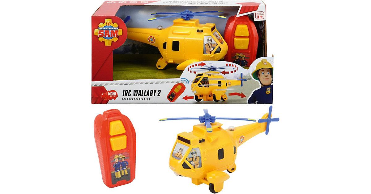 Feuerwehrm. Sam IRC Wallaby 2