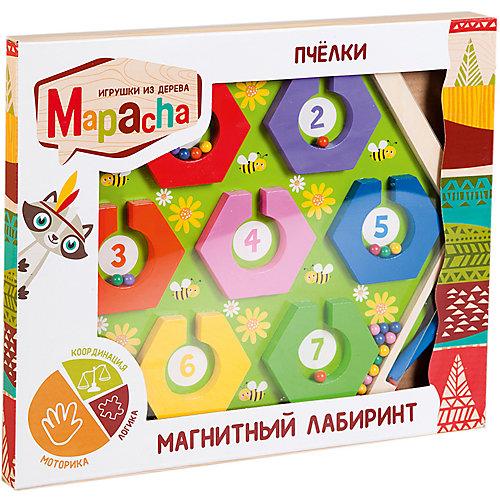 "Магнитный лабиринт Mapacha ""Пчёлки"" от Mapacha"