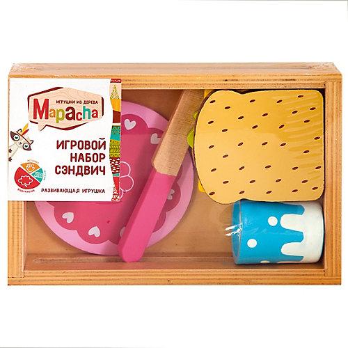 "Игровой набор Mapacha ""Сэндвич"" от Mapacha"
