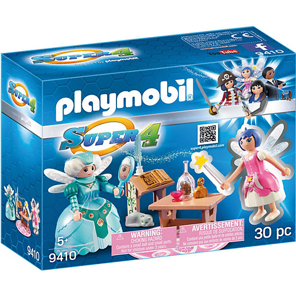 PLAYMOBIL® 9410 Großfee mit Twinkle, PLAYMOBIL Fairies