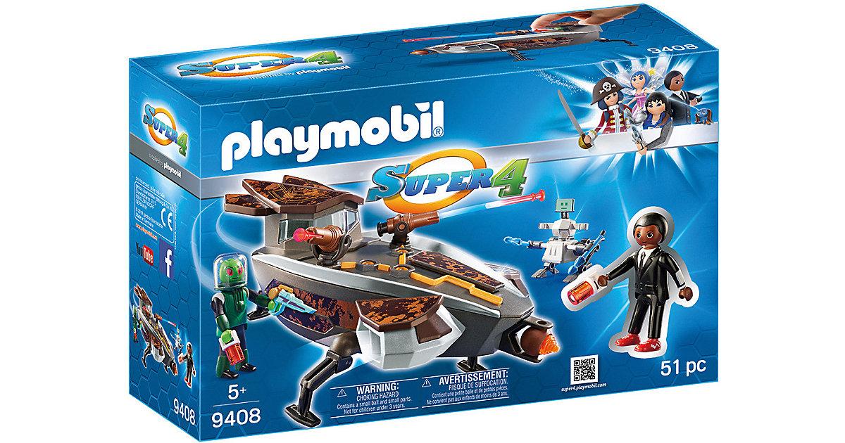PLAYMOBIL® 9408 Sykronischer Raumgleiter mit Gene