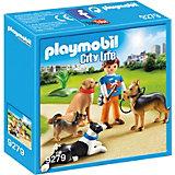 Конструктор Playmobil «Отель для животных»