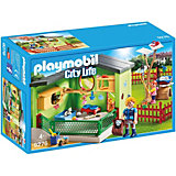 Конструктор Playmobil «Отель для животных: Пансион для кошек»