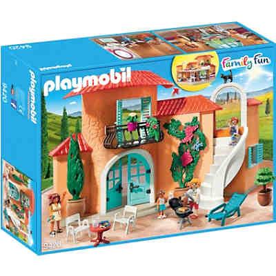 PLAYMOBIL® 9266 Modernes Wohnhaus, PLAYMOBIL City Life | myToys