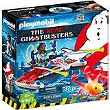 Конструктор Playmobil Охотник за привидениями