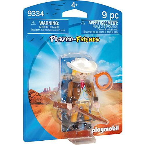 Конструктор Playmobil Шериф, 5 деталей от PLAYMOBIL®