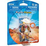 Конструктор Playmobil Шериф, 5 деталей