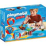 """Игровой набор Playmobil """"Приключения пиратов"""""""