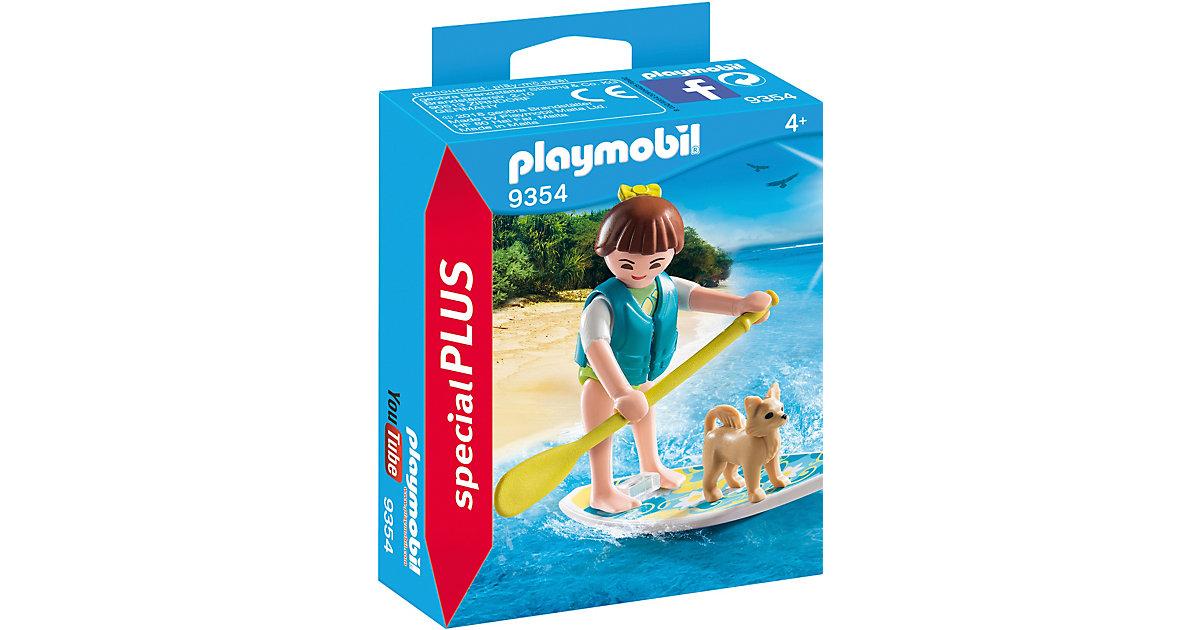 PLAYMOBIL® 9354 Stand Up Paddling
