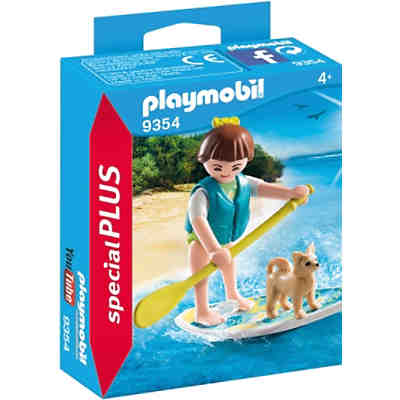playmobil 9449 duo pack strandurlauber playmobil city. Black Bedroom Furniture Sets. Home Design Ideas