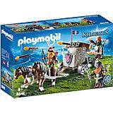 """Игровой набор Playmobil """"Гномы: конная баллиста"""""""