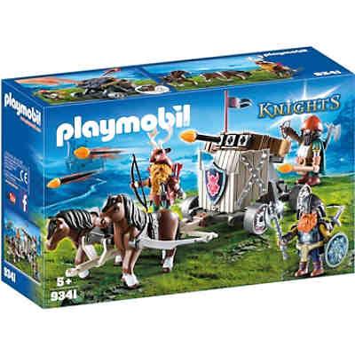 Playmobil Knights Spielzeug Spiele Online Kaufen Mytoys