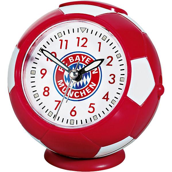 Wecker Fussball Fussballverein Fc Bayern Munchen