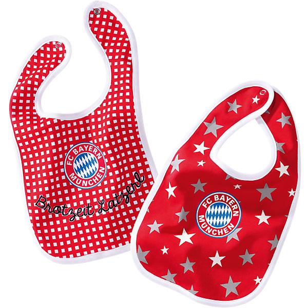 8488675df8539c Baby Lätzchen 2er Set