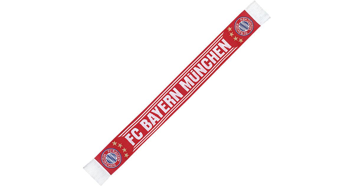 FC Bayern München · Schal Home Kids Gr. 110 Jungen Kinder